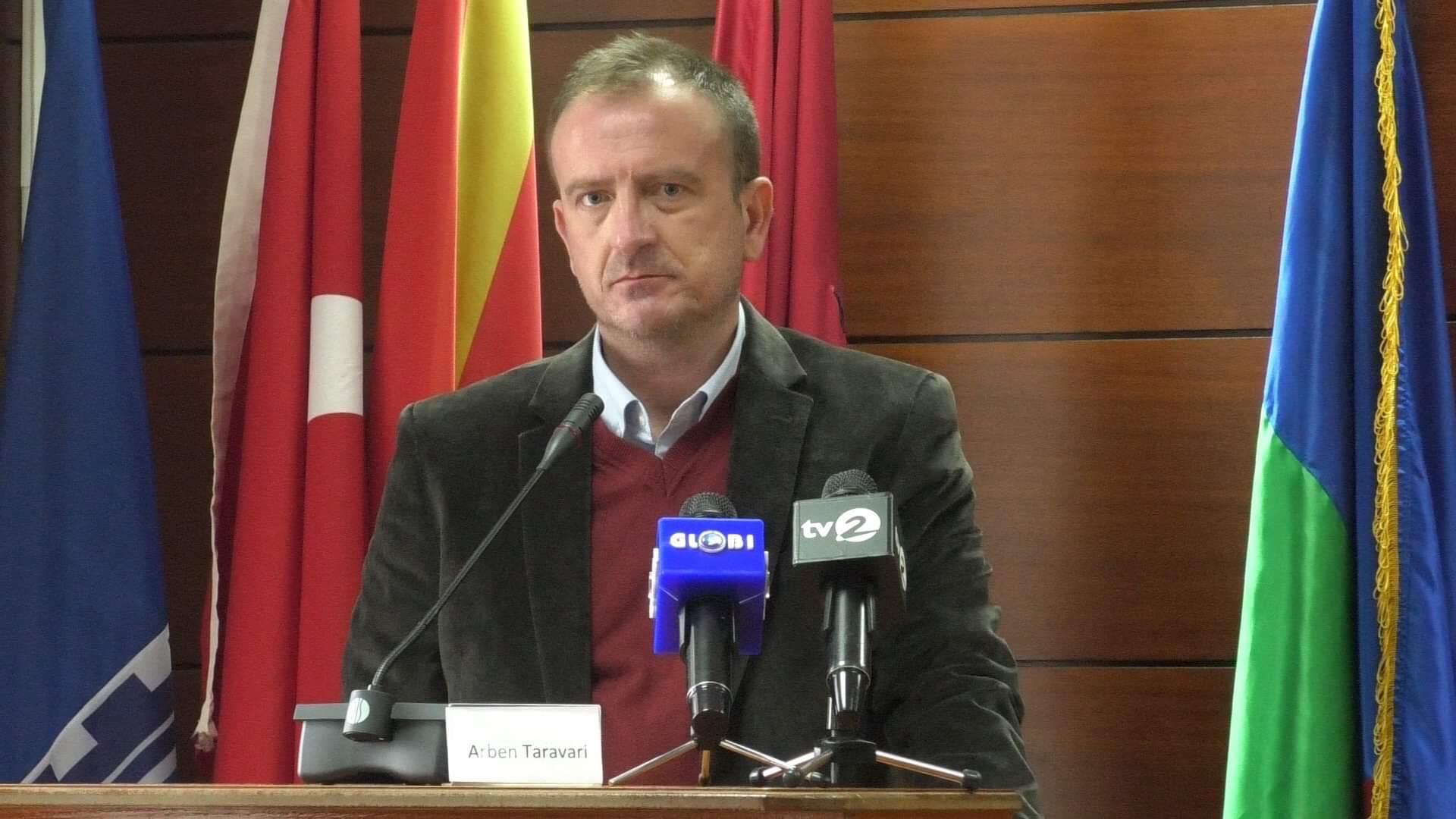 Perceptimi i qytetarëve mbi korrupsioni në nivel lokal në komunën e Gostivarit shënon rënie