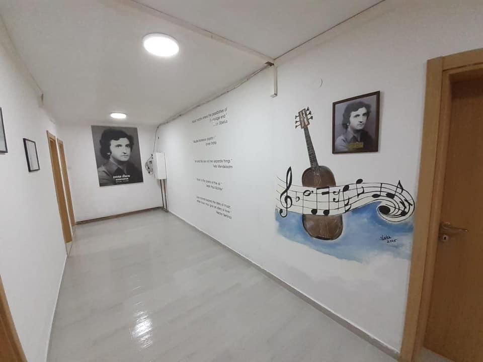 """SHFM """"Enver Stafai"""" shënon 30 vjetorin e themelimit, promovohen investimet e realizuara"""